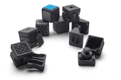 3d gedruckte Kleinteile