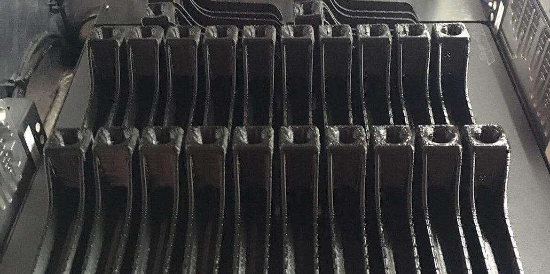 3D Druck Serie FDM Verfahren